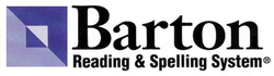 Barton Reading and Spelling System